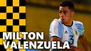 MILTON VALENZUELA ● 2018 ● HIGHLIGHTS ● Welcome to Columbus ● ARGENTINA | HD