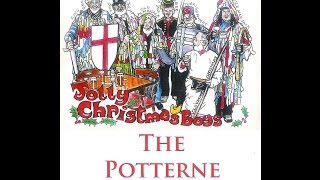 The Potterne Mummers ‎Documentary