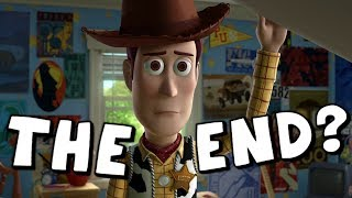 Toy Story 4's New Details Reveal the Franchise's FINAL Film?