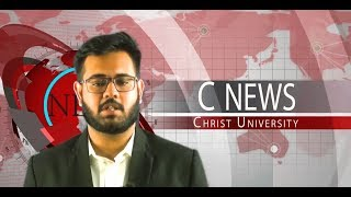 CNews from Christ University - 14 February 2019