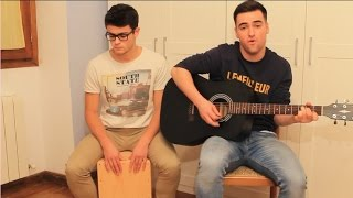 Morat - Cuanto me duele (Cover by IPCovers)