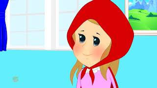 Little Red Riding Hood | Story Time | Aesop's Fables