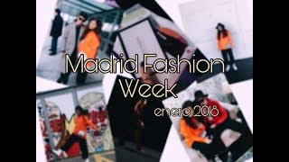 Mercedes-Benz Fashion Week Madrid (parte 2) | Ana Bernabeu