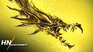 Ghidorah's NEW Origin & Powers Explained | Godzilla: The Planet Eater