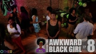 Awkward Black Girl - The Friends (S.2, Ep.8)