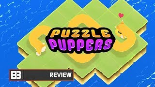 Puzzle Puppers Review for Mac
