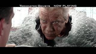 Terminator Genisys - Now Playing