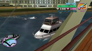 Our favourite missions from GTA IV vice city.(All hands on deck)