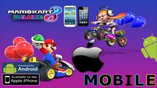 Mario Kart 8 Deluxe Android - How To Download and Play Mario Kart 8 Deluxe On Android or iPhone