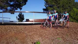 Onya Ride and Thrive Cyclocross Team