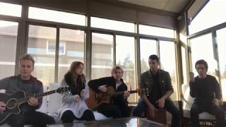 Luxxe - The Right Stuff (Live Acoustic)