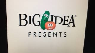 Veggie Tales Theme Song (Fanmade 2009)