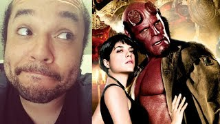 ARE THESE REALLY GREAT MOVIES? Hellboy II: The Golden Army (2008) REVIEW