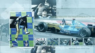 Fernando Alonso - THE ULTIMATE CAREER TRIBUTE - *NEW*