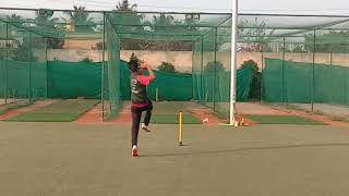 Best bowler in India (just 15 years old) 135kmph*RARE TALENT...