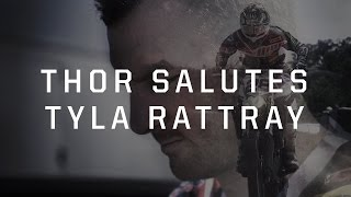 Thor MX - A Salute to Tyla Rattray