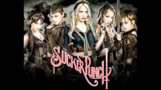 Asleep- Emily Browning- Sucker Punch Soundtrack 2011
