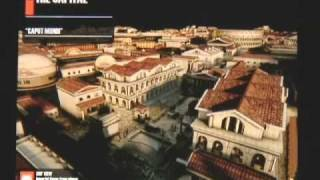 Discover Ancient Rome in 3D on iPad with Virtual History app