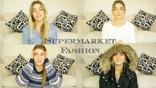 Spring Outfits From The Supermarket - TU Sainsburys