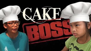 cake boss: who's the real boss?