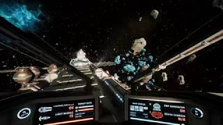 Everspace: Encounters gameplay - best game to chill with EVER!