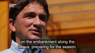 Zlatko Dalić - o privatnom životu (English subtitles)