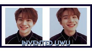 a compilation of kim jungwoo being the cutest boy ever part 2 [uwu moments]