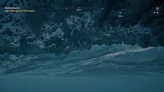 Assassin's Creed® Odyssey under map glitch