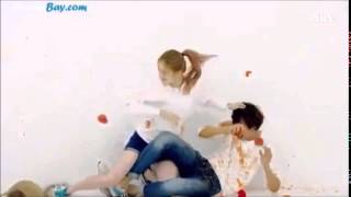 [ It's Okay It's Love Happy ] Throwing Tomatoes at Each Other - A Happy Ending