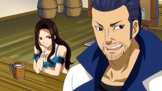 Fairy Tail - 5 - The Wizard in Armor