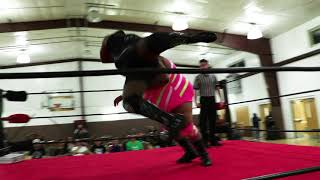 KCW,LLC Night of the Creeps Highlight w/The Boogeyman