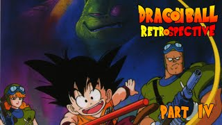 Dragon Ball Retrospective - Part 4: Curse of the Blood Rubies