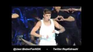 Justin Bieber - Somebody To Love | 2010 To 2013 |