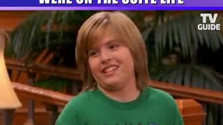 That's So Suite Life Of Hannah Montana Crossover (With Sharon Jordan)