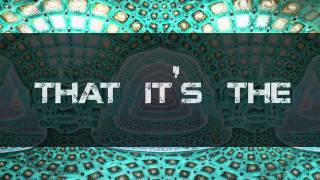 Find The Others - Terence McKenna [Kinetic Typography]
