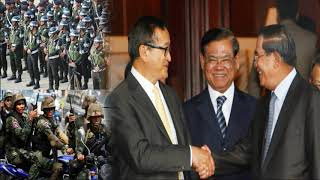 RFA Khmer News, April 23, 2019, Morning, Khmer News Today, Khmer Political News, Hot News Khmer
