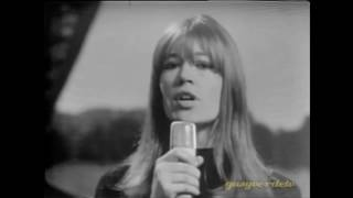 Francoise Hardy - Je n Attends Plus Personne