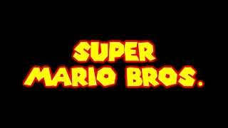 """Super Mario Bros."" Official Teaser (Updated to 2015)"