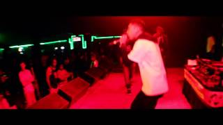 In Cold Blood: Sequence #LIVE (Starring Styles P) + Live Performance