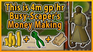 Spellsey OSRS YouTube Channel Analytics and Report - Powered by