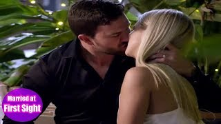 Married at First Sight 2019: Reveal the horrifying secret of Jessika and Dan