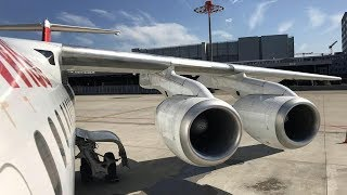 TRIPREPORT: LAST EVER SWISS AVRO FLIGHT (Business) | Part 2 | LCY - ZRH