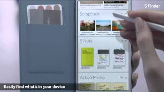Samsung GALAXY Note 3 - Review