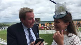 Harry Redknapp gets pocket dialled by Sandra