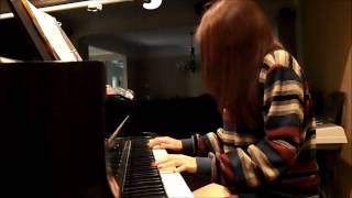 Nothing - The Script ; Piano Cover
