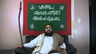 Lecture on Ruhaniya Knowledge - Part 2/2