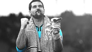 Julian Speroni - Crystal Palace's Most Capped Goalkeeper | Best Saves Compilation