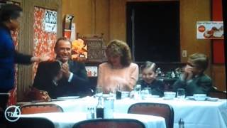 A Christmas Story (1983) Chinese Restaurant