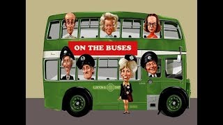 On The Buses - Christmas Duty [1970]