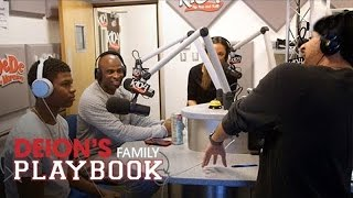 Shilo Launches His Music Career | Deion's Family Playbook | Oprah Winfrey Network
